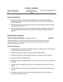 steven l soricone resume