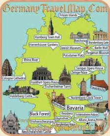 germany attractions map i want to see the cement slabs