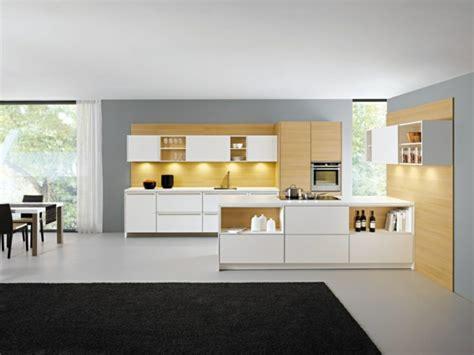 beleuchtung für küche k 252 che moderne len k 252 che moderne len k 252 che in