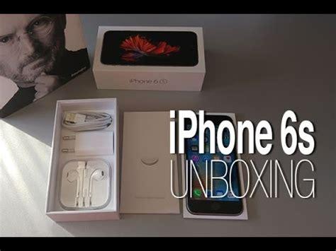 iphone 6s unboxing i prvi dojmovi