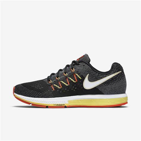 Jual Nike Vomero 10 nike mens air zoom vomero 10 running shoes black total crimson tennisnuts