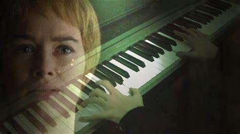 of thrones light of thrones light of the seven hear me roar piano