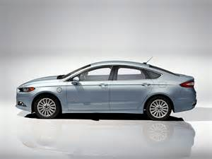 2014 Ford Fusion 2014 Ford Fusion Energi Price Photos Reviews Features