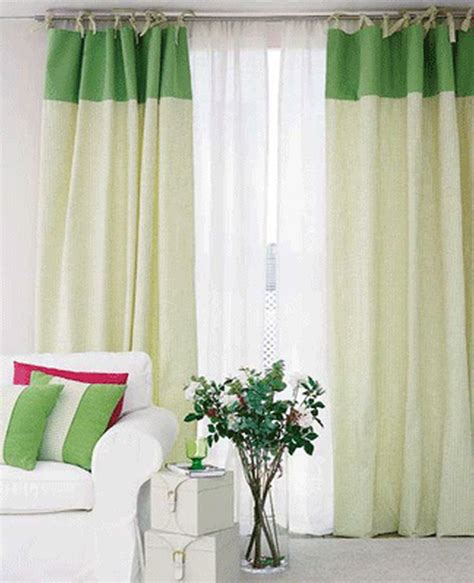 curtains for small living room modern house