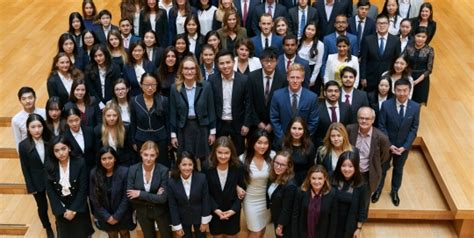 Lse Mba Ranking 2017 by Global Master S In Management Lse Management