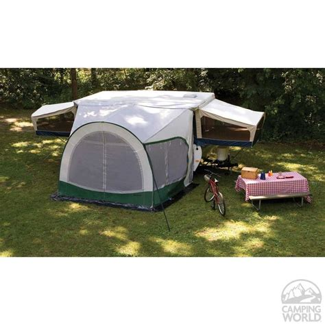 Rv Patio Accessories Dometic Cabana Awning For Pop Ups 11 Rv Rv Accessories