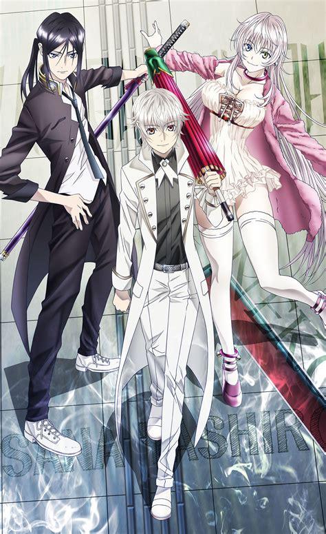 K Anime Season 2 by Top 20 Animes De Outono 2015 Que Prendem Sua Aten 231 227 O