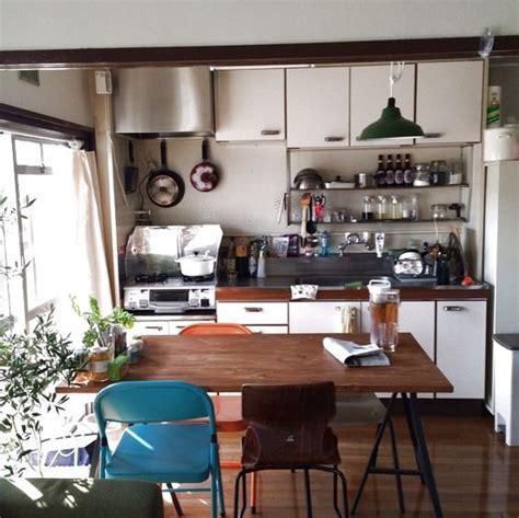 desain meja makan ala jepang 7 desain dapur dan ruang makan minimalis ala jepang jadi