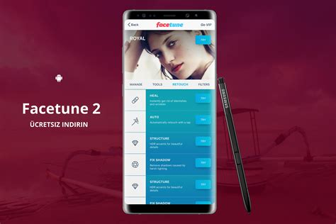 facetune apk facetune 2 android y 252 kle i 231 in facetune 2 apk