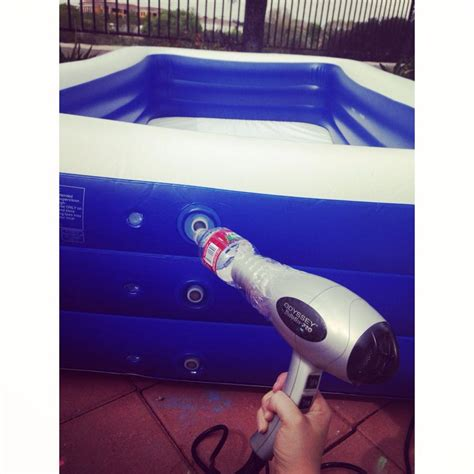 Hair Dryer With Cool Setting In India how to up a pool without an electric set a