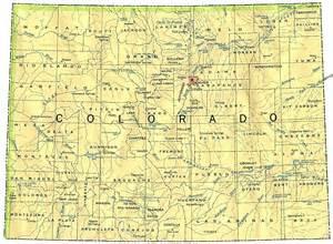 colorado world map see map of colorodo