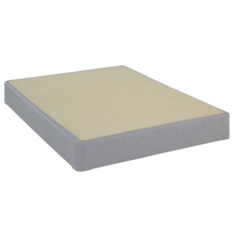 twin box springs dimensions king sealy twin xl size 9 in mattress box spring foundation