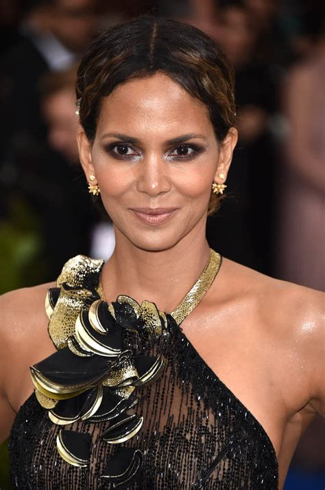 Halle Berry by Halle Berry Is Met Worst Dressed 2017 Duana