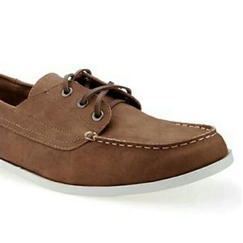 boat shoes old navy 43 off old navy other old navy men s boat shoe s from