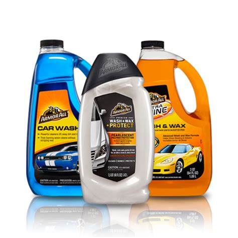 all products car cleaning products armor all