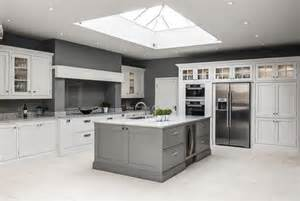Gray Kitchens Cabinets Glorious Grey Woodwork Kitchens Amp Handmade Furniture