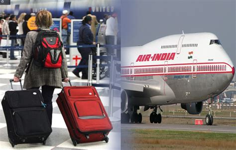 Cabin Baggage Allowance Air India by Air India Cabin Baggage Restrictions