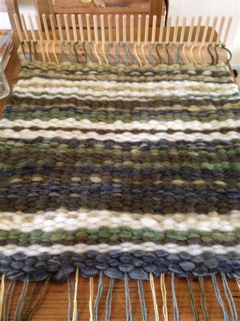 rug loom peg loom rugs rugs ideas