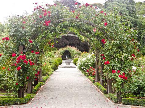 Garden Christchurch Nz Top World Travel Destinations Christchurch Botanic
