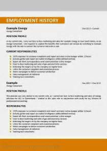 Resume Sle About Me Show Me A Resume 28 Images Doc 655775 About Me Resume Exles Template Bizdoska Exles Of