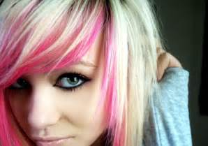 pink hair color ideas 26 lively hair color ideas creativefan