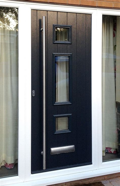 Bi fold, patio, French, front & back doors supplied in