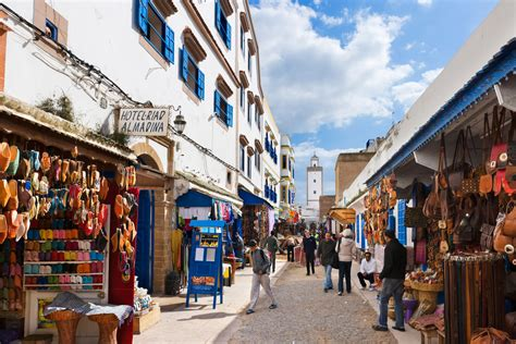 Styles Of Homes by A Weekend Away In Essaouira London Evening Standard