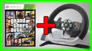 Steering Wheel For Gta 5 Gta 5 With A Steering Wheel