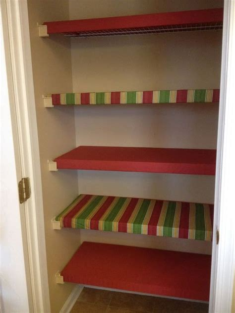 How To Organize Top Shelf Of Closet by Closet Organized Closets And Shelf Liners On