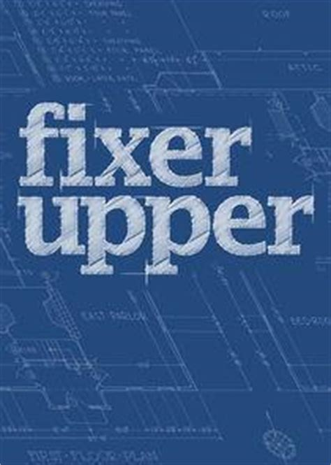fixer upper logo fixer upper season 4 release date news reviews