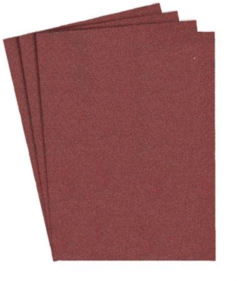 Richtig Lackieren Welches Schleifpapier metall schleifpapier industriewerkzeuge ausr 252 stung