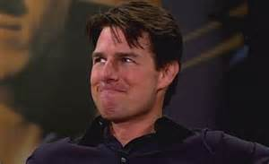 Tom Cruise On Oprah by Beckhams Tell Oprah Of A Riotous Out With The