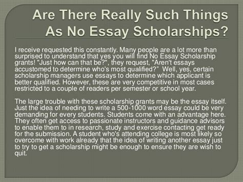 Non Essay Scholarships by Scholarships With No Essay 2012 Drugerreport732 Web Fc2