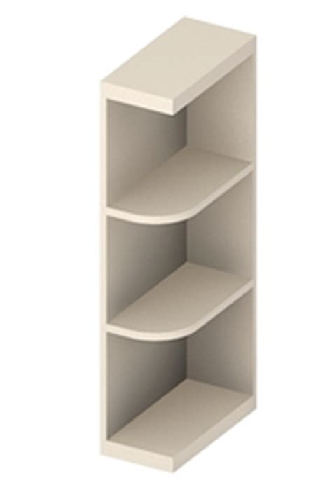 wes542 shakertown wall end shelf wall cabinets white shaker kitchen cabinets rta shaker white