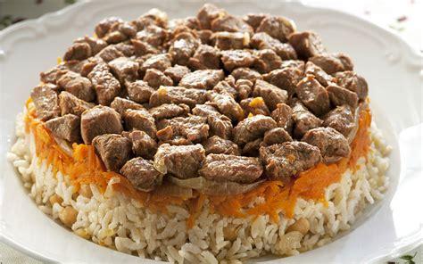 etli bezelyeli pilav tarifi etli havu 231 lu pilav tarifi nasıl yapılır yemek com