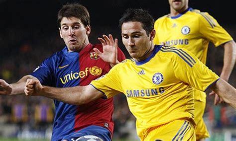 chelsea barcelona 2009 match preview chelsea vs barcelona 101 great goals