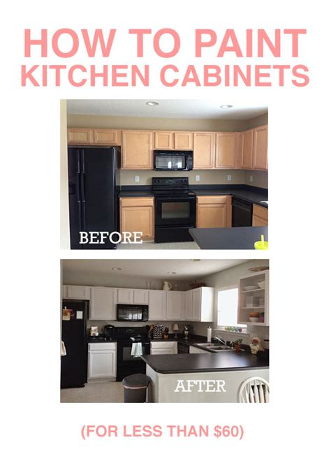 how to paint my kitchen cabinets how to paint kitchen cabinets