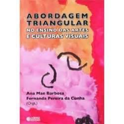 Livro - Abordagem Triangular no Ensino das Artes e