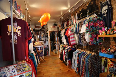 best antique stores vintage new york shopping the best vintage shops in nyc