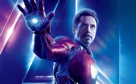 iron man avengers infinity war wallpapers hd