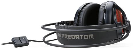 Headset Predator acer predator gaming headset by steelseries headphones with mic alzashop