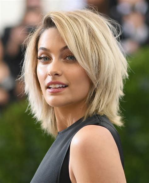 pictures of hairstyles paris jackson shag hair lookbook stylebistro