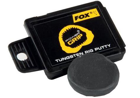 Skiisk2skiirna Power 15 G fox edges power grip tungsten rig putty 15g