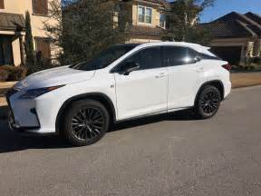 Lexus 350 F 2016 2017 Lexus Rx 350 For Sale In Orlando Fl Cargurus