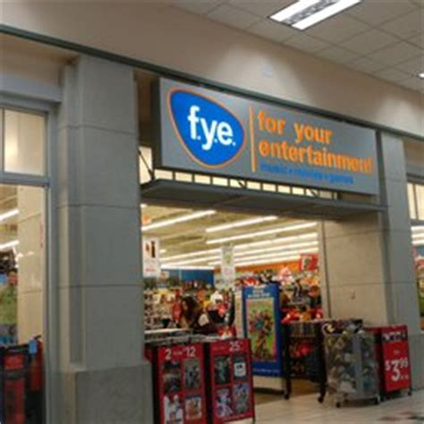 fye phone number fye no 1037 17301 valley mall rd hagerstown md phone number yelp