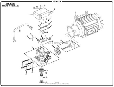 for a steam pressure washer wiring diagram wiring diagrams
