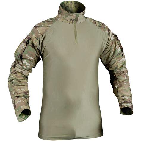 Combat Shirt Tactical helikon us army tactical combat ubacs shirt with