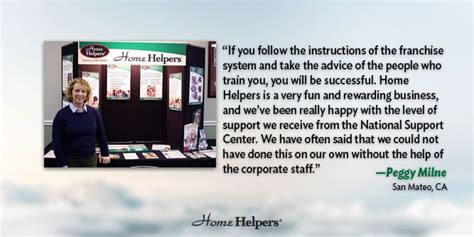 home helpers health care franchise opportunity