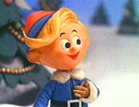 at altitude mike boogie hermey the elf