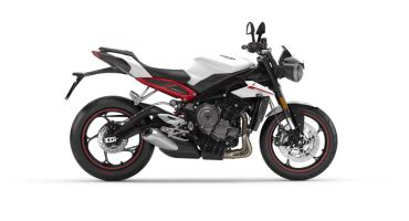 triumph speed triple  motosiklet modelleri ve